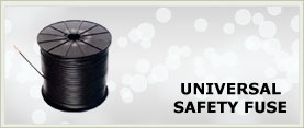 Universal Safety Fuse