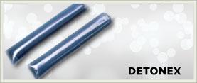DETONEX explosives